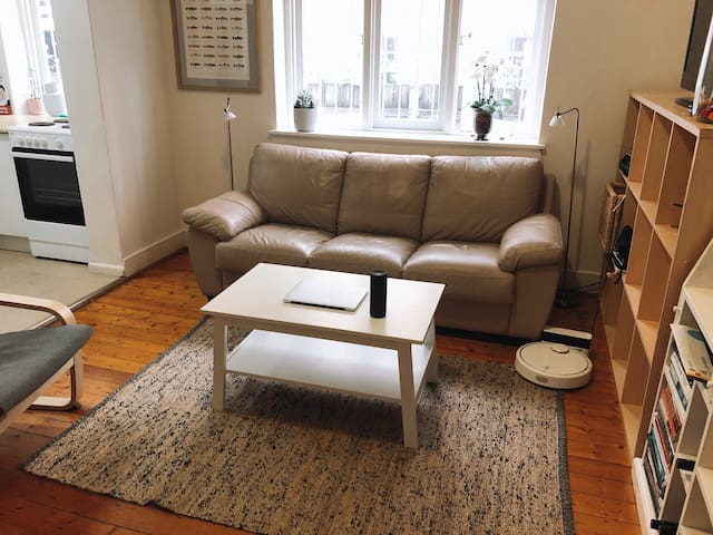 Spacious 1BR in the heart of BONDI