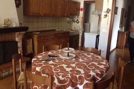 delizioso appartamento a Falconara - Falconara Marittima - อพาร์ทเมนท์