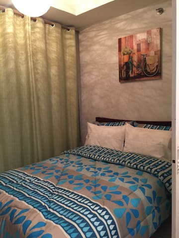 Staycation Unit for Rent - Quezon City - Condominium