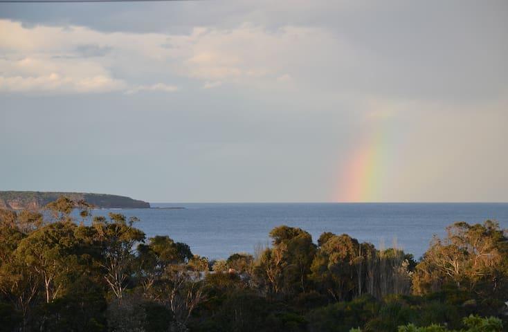 Panoramic Ocean Views Pambula Beach