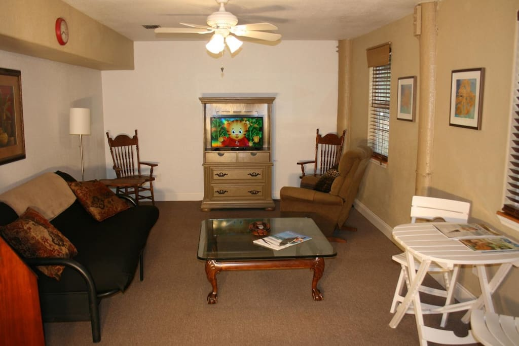 The Heart Of The Island Guest Suites For Rent In Pensacola Beach Florida United States