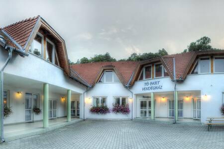 Tó-part Vendégház - Kőszeg - Kőszeg