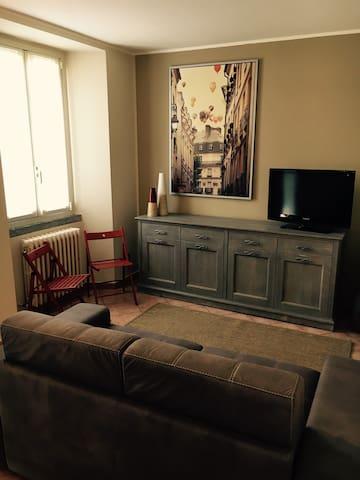Appartamento a due passi dal lago - Bosisio Parini - Apartemen