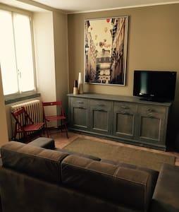 Appartamento a due passi dal lago - Bosisio Parini - Lägenhet