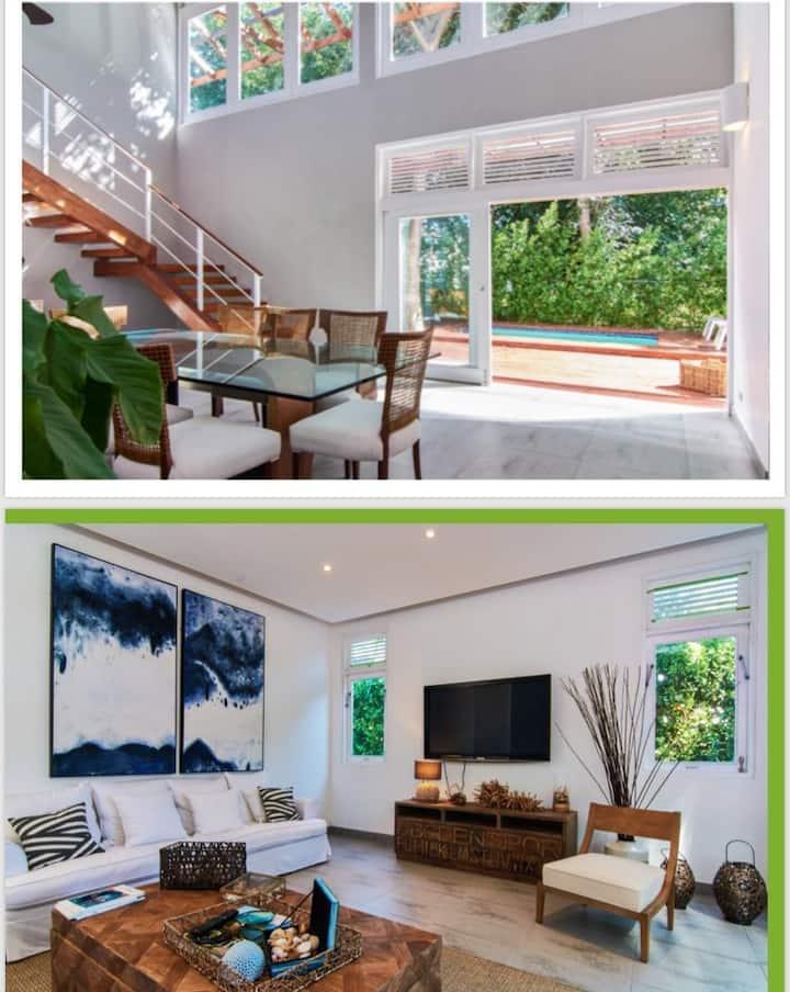Luxury villa , olivo 38