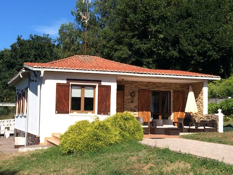 Acogedora casa de campo en Miño