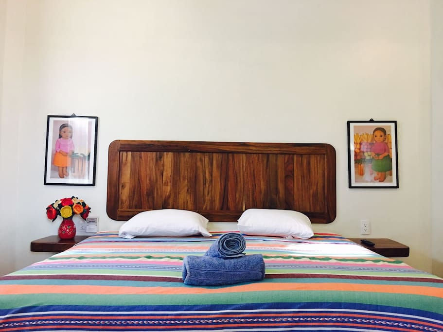 Cama king size - King size Bed