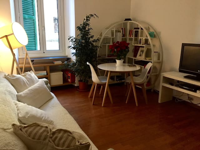 Warm apartment in the heart of Rome - Roma