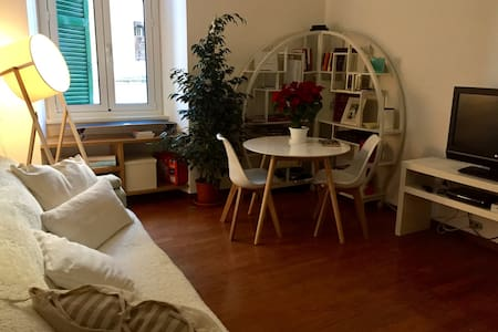 Warm apartment in the heart of Rome - Rom