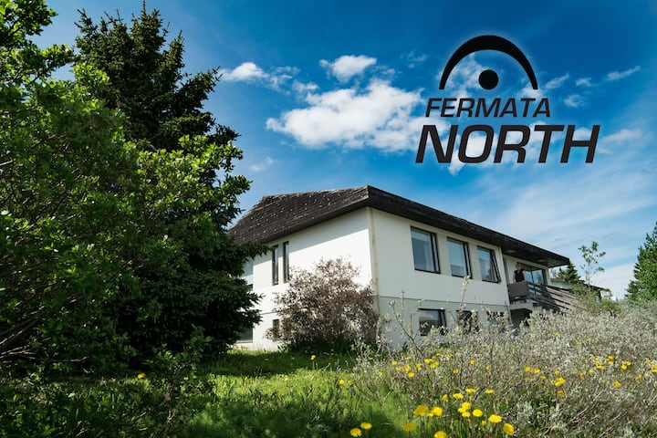 Fermata North Apartment