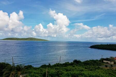 Paradise Awaits at Coakley Bay's Coral Vista