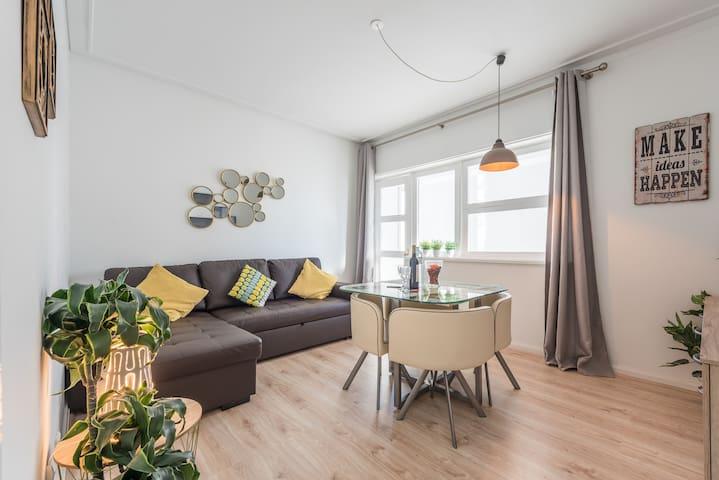 The Porto Concierge - Courtesy Apartment