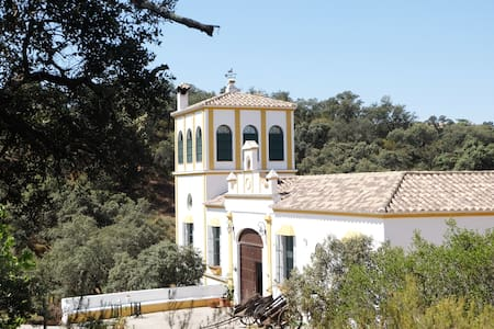 Awesome Country House, 30Km Sevilla