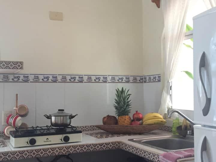PASCUALES VILLAS - Villa Tortuga
