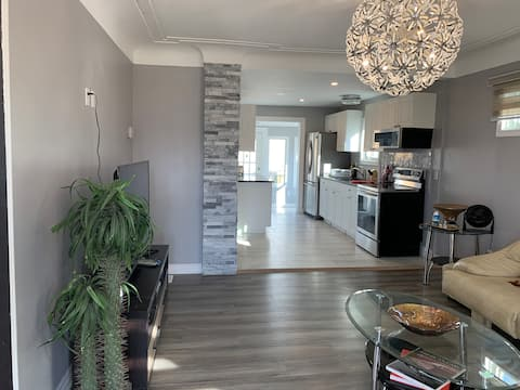 Cozy 2Bdrm Entire Home in East Windsor