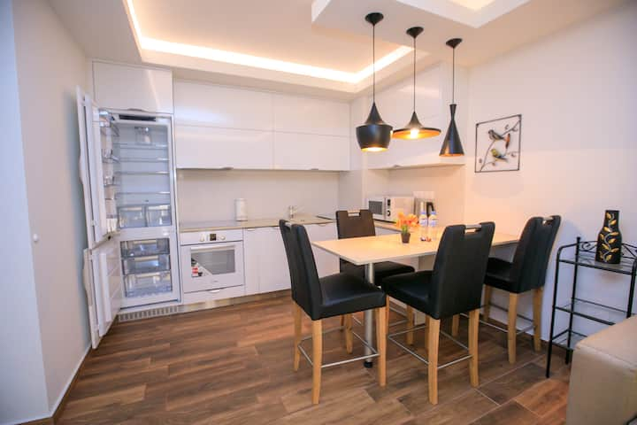 Apartment Bellisima 2