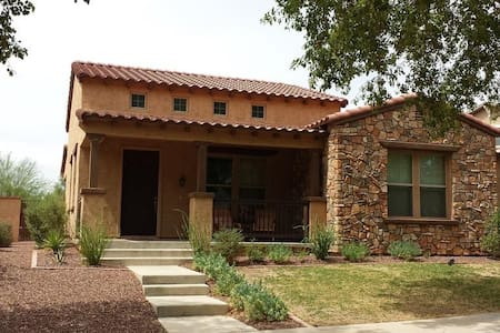 GREAT Verrado house in a GREAT community - Buckeye