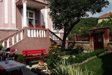 Ethno house in Rajac B&B - Rajac - Bed & Breakfast