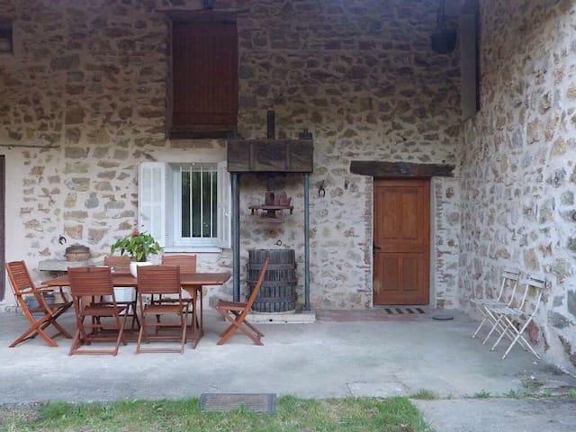 Très jolie maison de village - Brignoles - บ้าน