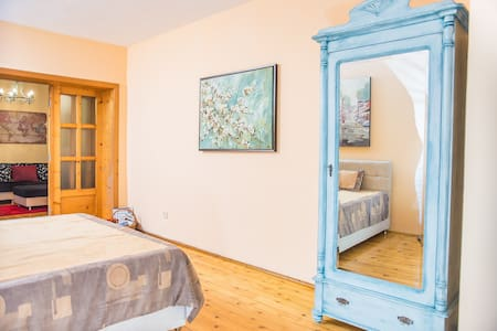 Nice Apartment in the Old Town - Sibiu - Byt