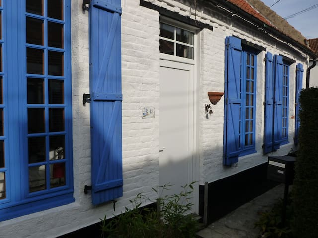 maison individuelle avec jardin - Chéreng - Rumah
