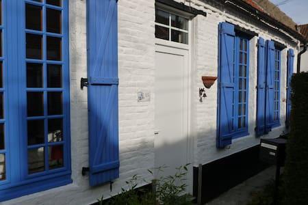 maison individuelle avec jardin - Chéreng - 一軒家