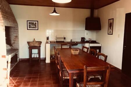 Casa Miriñay - Departamento 1
