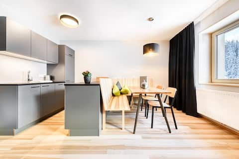 Apartment Typ 1 (2-4 People)