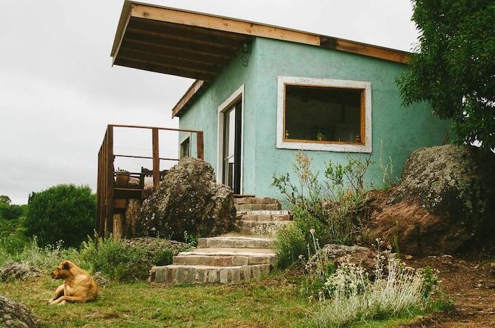 Casa Nube con pileta en Atos Pampa