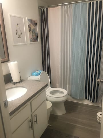 420 Friendly Beautiful 2 Bedroom Condo (sleeps 6)