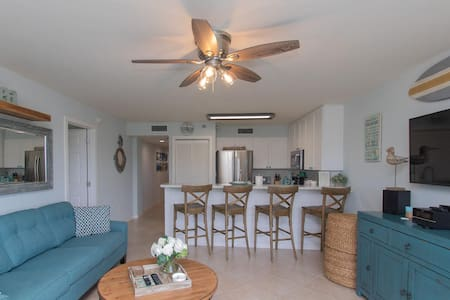 Summer Time Is Here!. Oceanfront condo /Ocean View