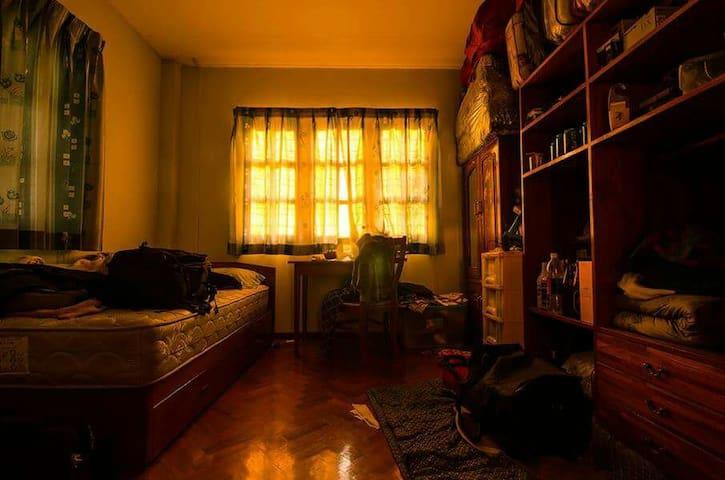 Cozy Cave - Yangon - Casa