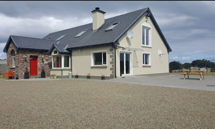 Holiday Home  Castlegregory Co kerry