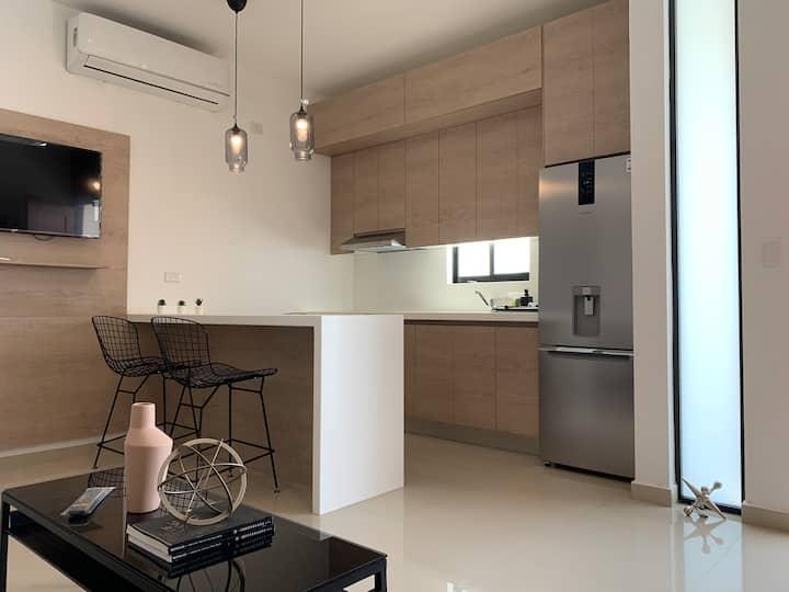 Design Retreat Condo