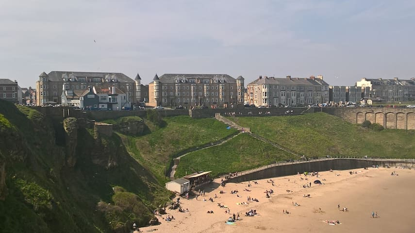 King Edwards View, Tynemouth