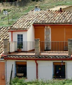 Bonita Casa Rústica - Ayerbe