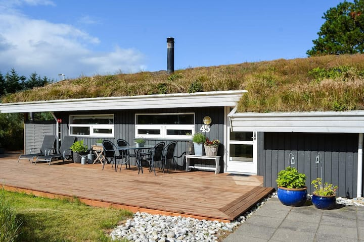 4 star holiday home in Blokhus