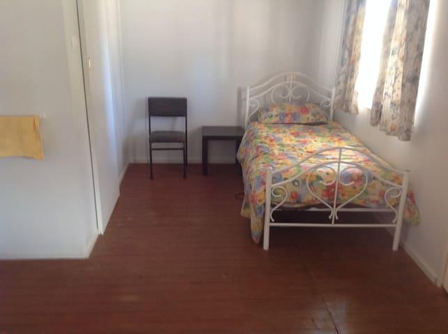 cabin 1