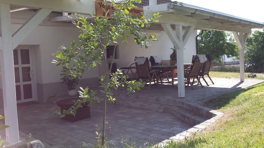Liebevoll renoviertes Landhaus - Bernhardswald - Casa