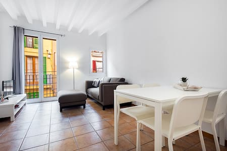 Modern & nice apartment in the center of Palma