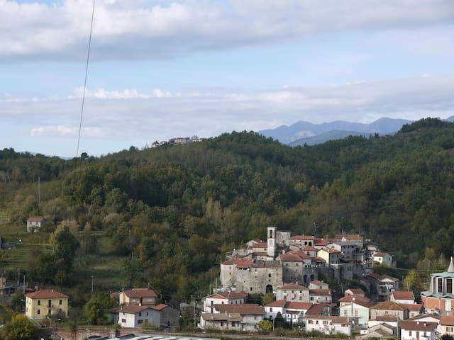 Castello di Rometta - Rometta - Schloss