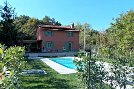Casa Marcoiano - Scarperia