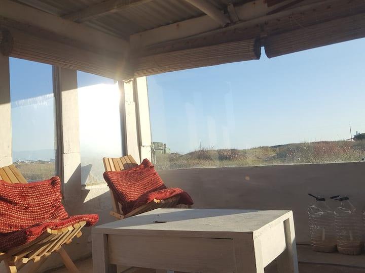 Nuevo** Precioso rancho en Cabo Polonio