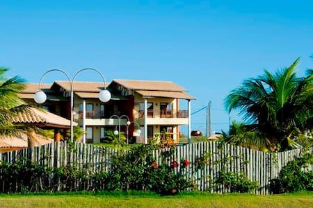 Apartamento Beira Mar Praia de Zumbi