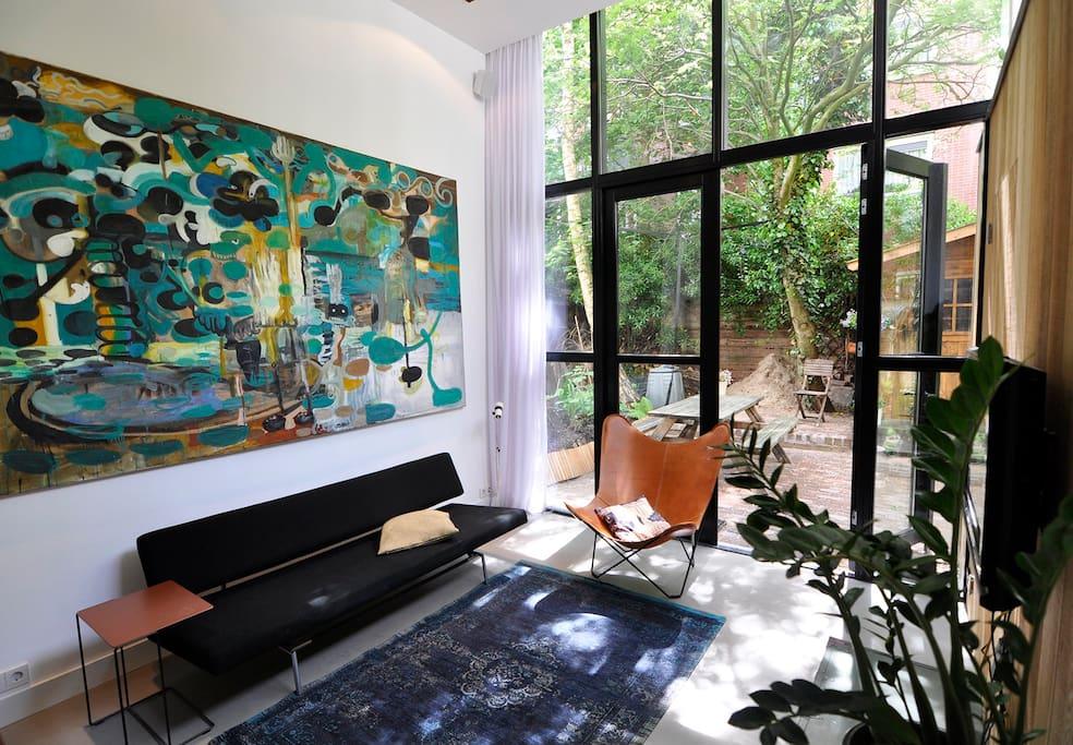 Indische buurt appartamenti in affitto a amsterdam for Appartamenti in affitto amsterdam