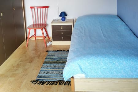 Kamer 'Sarah' : eenpersoonskamer