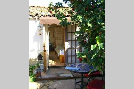 Cozy Garden Casita - Gästehaus