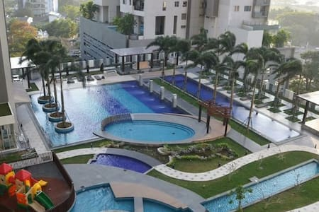 Convenience in Colombo's Centre - Colombo - Appartement