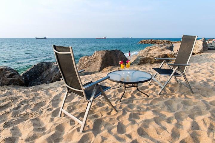 Ilha Lounge