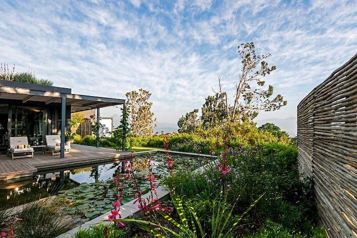 Spanish Farm - Honeymoon Villa
